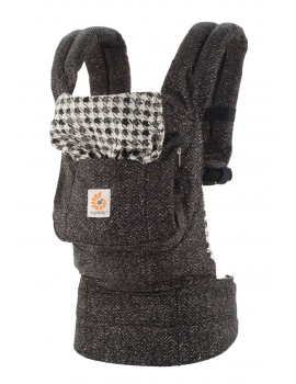 Ergobaby Original Carrier - Black/Twill
